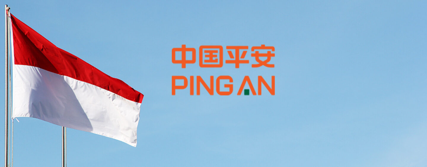 Ping An Aims to Bring In China's Fintech Expertise to Indonesia
