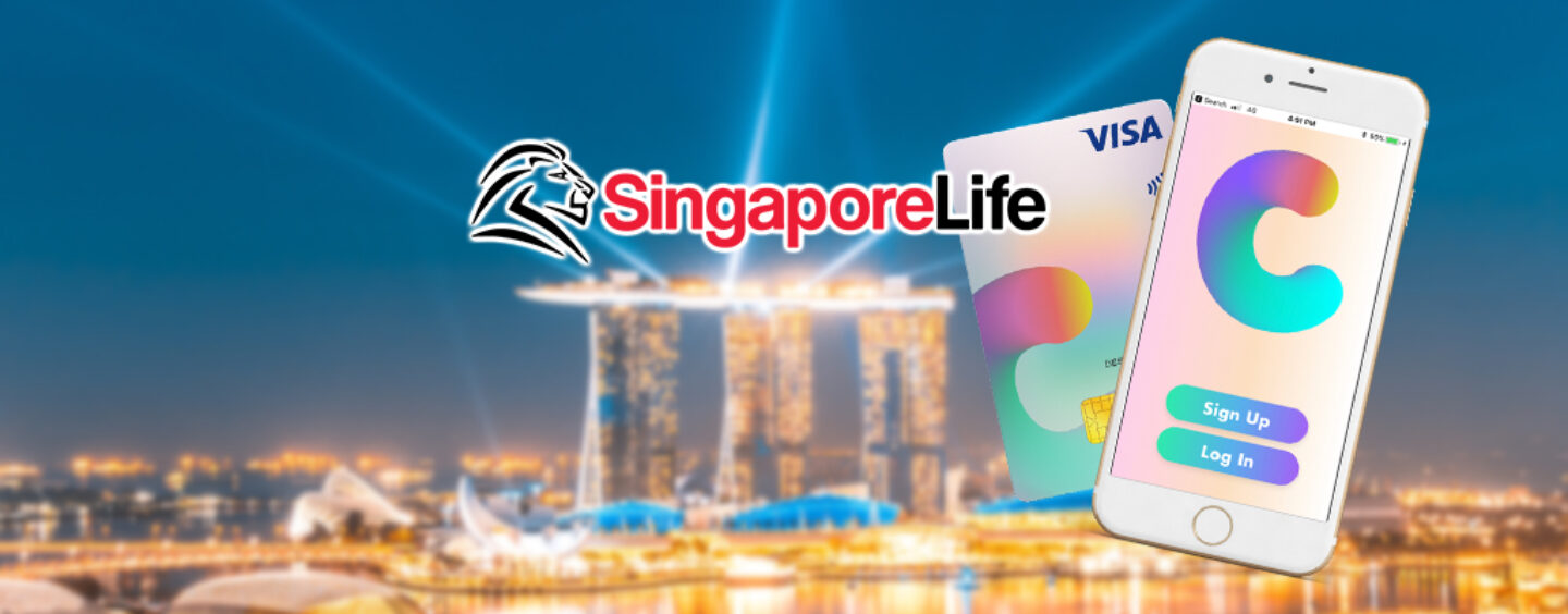 Singapore Life Diversifies into Payments Through the Acquisition of Canvas