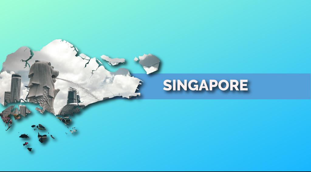 Top Fintech Startups Asia - Singapore