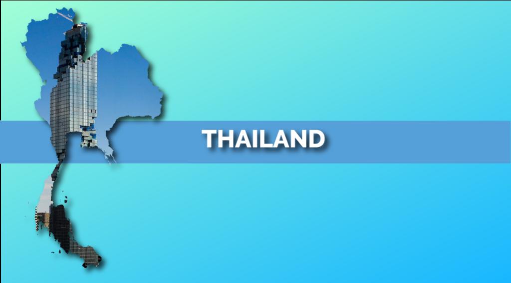 Top Fintech Startups Asia - Thailand