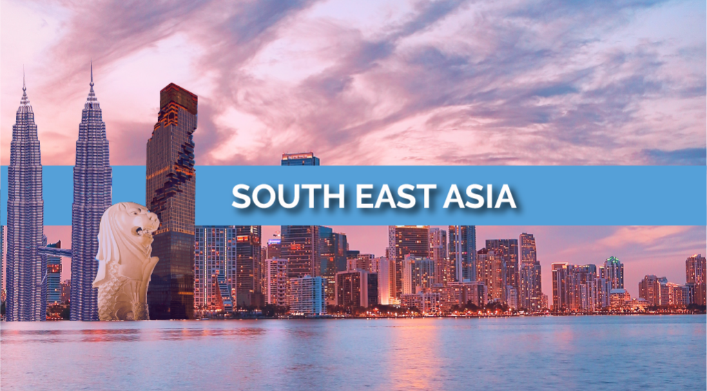 Top Funded Fintech South East Asia 2