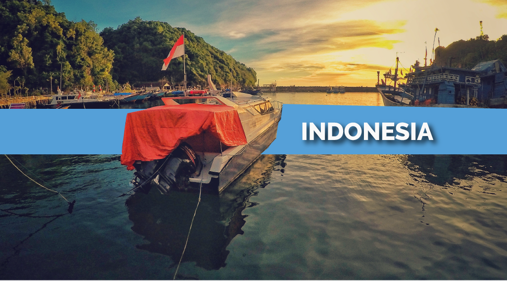 Top Funded Fintech in Asia Indonesia