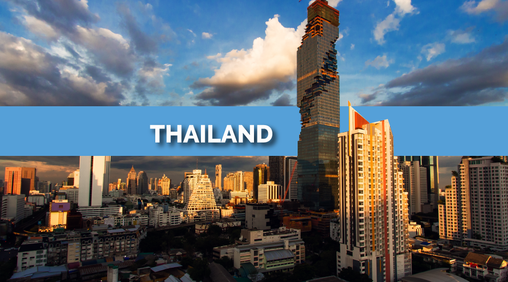 Top Funded Fintech in Asia Thailand