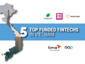 5 of Vietnam's Top Funded Fintechs