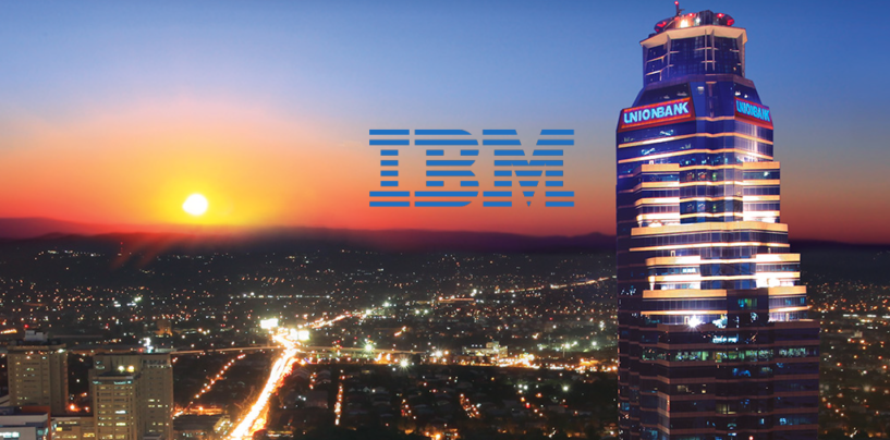 UnionBank-IBM Blockchain Venture Seen to Revolutionize Trade Finance in Philippines