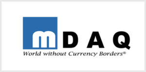 mdaq top funded fintech singapore