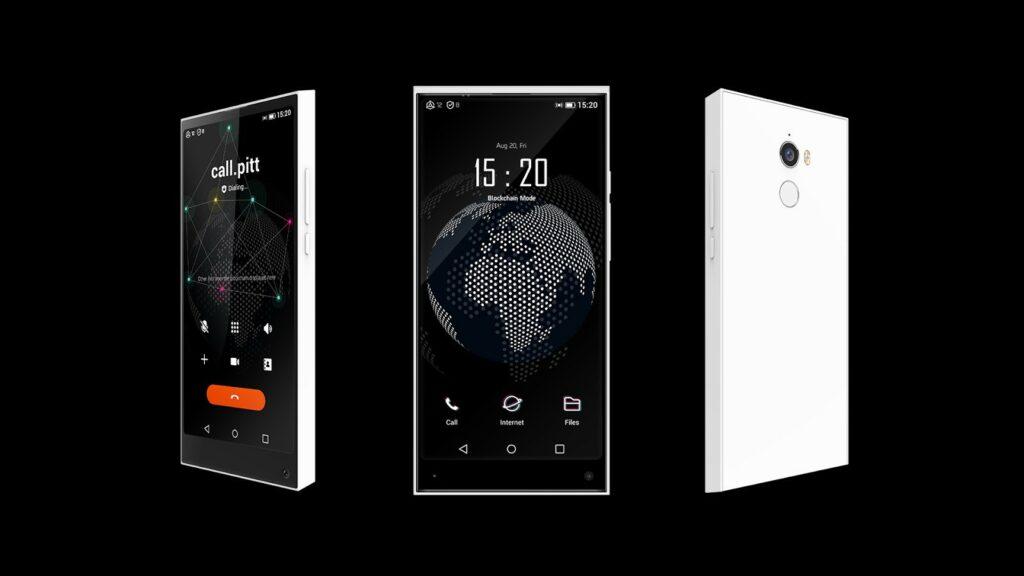 Crypto Friendly Blockchain Phone - Pundi X Xphone