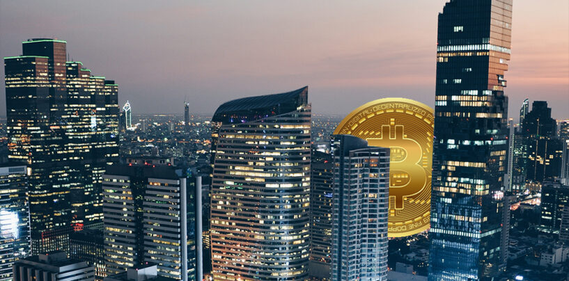 How Thailand is Leading the Charge in Blockchain and Crypto Adoption