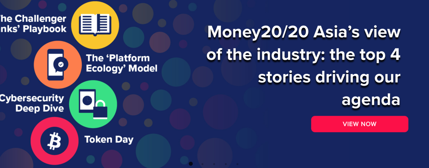 Money20/20 Asia Comes Back to Singapore: What to Expect