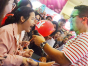 An Indonesian Plot Twist: Fintech Akulaku Buys Stake into a Bank