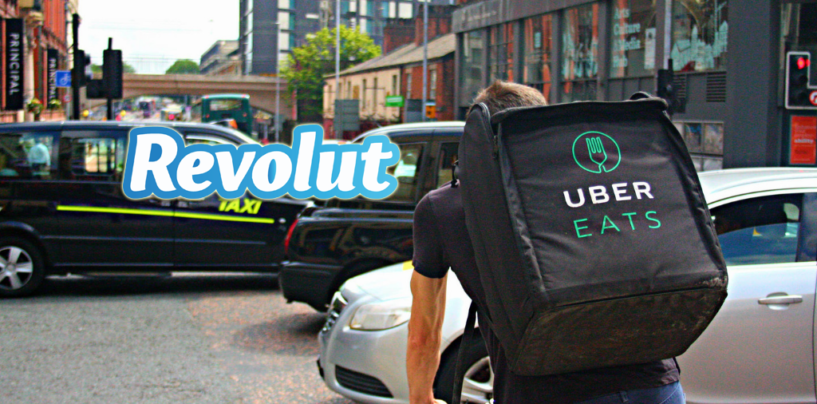 Revolut Gobbles Up Former Uber Eats Executive As Singapore Launch Looms