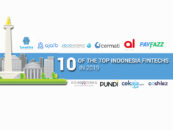 10 of the Top Fintech Startups in Indonesia for 2019