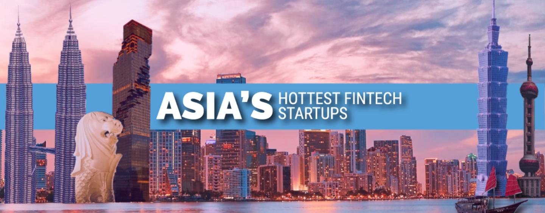 Top Fintech Startups in Asia