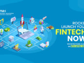 10 Fintechs Stand a Chance to Present Their Solutions to Singapore's Investment Industry