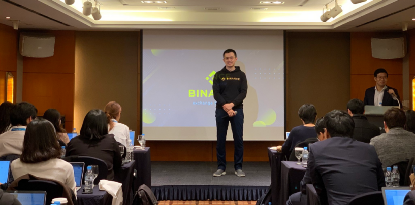 Binance Will Arrive in Singapore Before the Month Ends