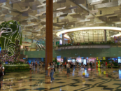 All Shops in Changi Airport Will Accept E-Wallet Payments Very Soon
