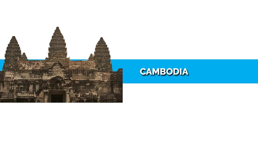 Cambodia - fintech list