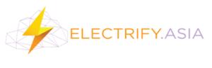 blockchain startup project singapore electrify.asia