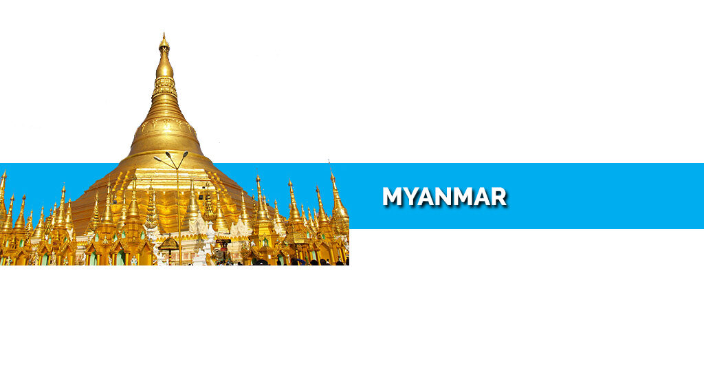 Myanmar - fintech list