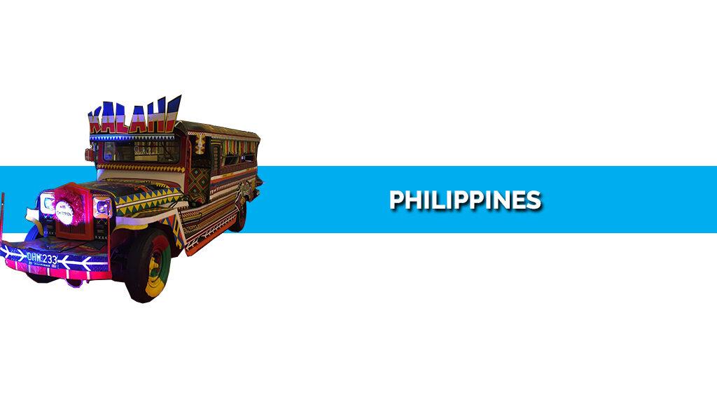 Philippines - fintech list