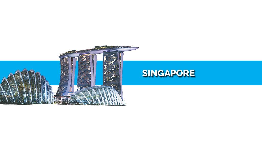 Singapore fintech list