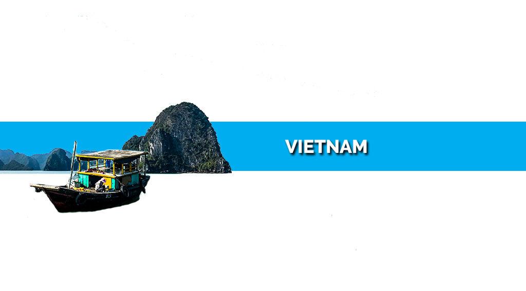 Vietnam-fintech list