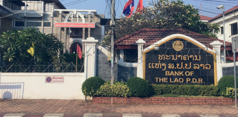 It's Official, Laos Doubles Down on Crypto-Ban in Recent Announcement