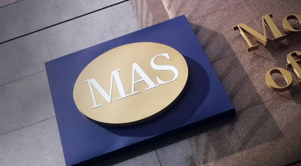 mas monetary authority singapore sandbox new may ichx blockchain sto securities