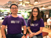 Youtrip, a Multi-Currency Travel Wallet, Closed US$25.5 Mil in a Pre-Series A Funding