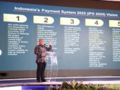 Indonesia's Central Bank Governor Unveils 5 Key Payments Initiative