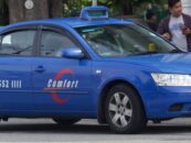 Singtel's Dash to Enable In-App Taxi Booking from ComfortDelGro Soon