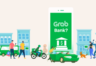 Calm Down, Grab Isn't Trying to Become a Bank—Not in the Way You're Thinking, at Least