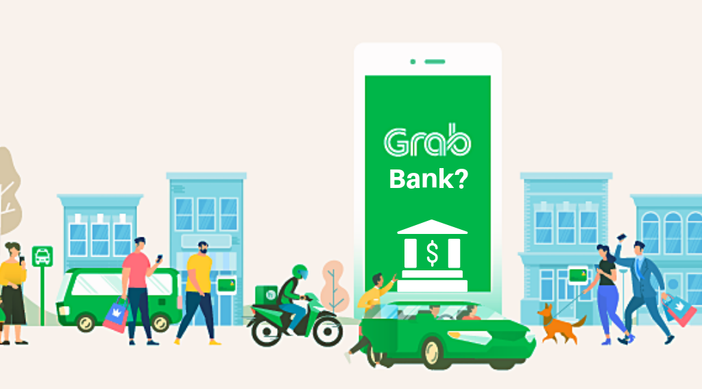 Calm Down, Grab Isn't Trying to Become a Bank-Not in the Way You're Thinking, at Least