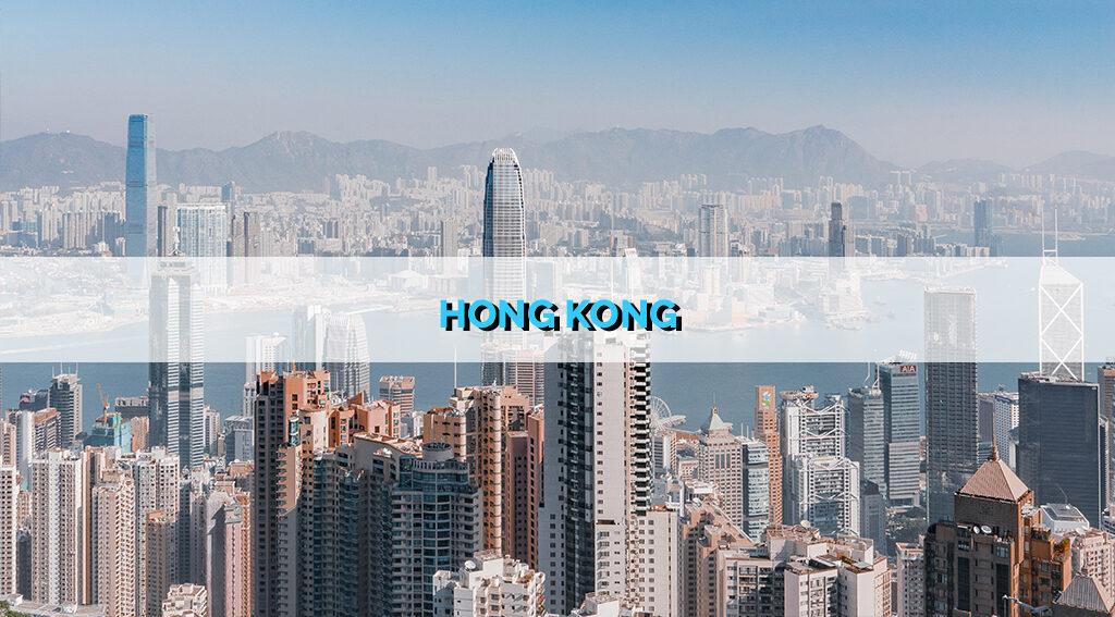 HONG KONG STARTUP REPORT