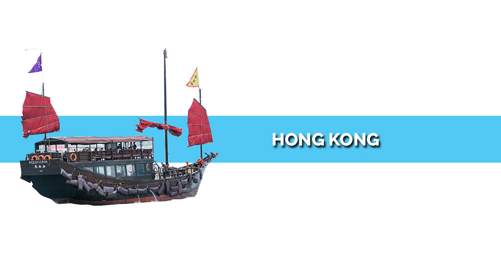 Hong Kong Fintech List