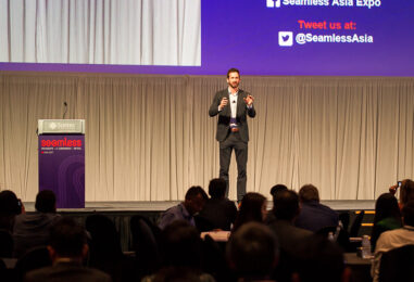 Major Payments and Banking Players Gather at Seamless in Singapore to Discuss the Future of Commerce in Asia