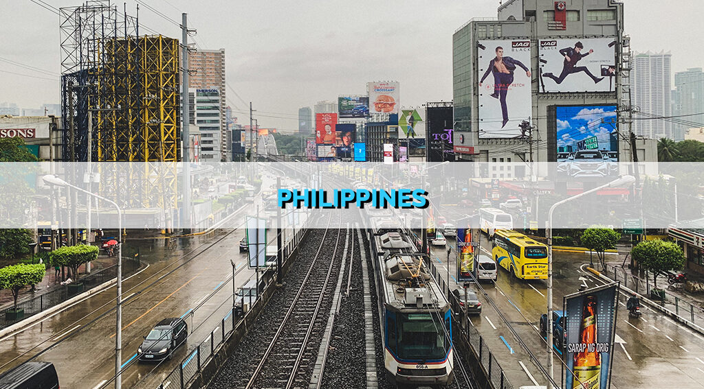 PHILIPPINES STARTUP REPORT