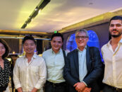 World's First Traditional Equity Shares on the Blockchain Launches in Singapore