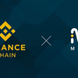 A Blockchain-Based Alternative to Grab is Now Listed on Binance