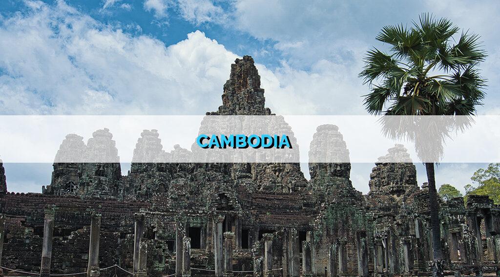 cambodia startup report