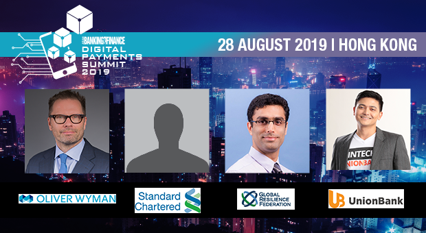 Digital Payment Summit Singapore Fintech and Blockchain Events Asia Pacific