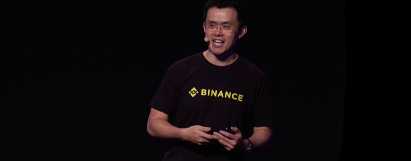 Binance Launches Fiat-to-Crypto Gateway for Singapore Users