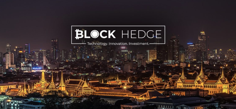 Block Hedge - Fintech and Blockchain Events Asia Pacific
