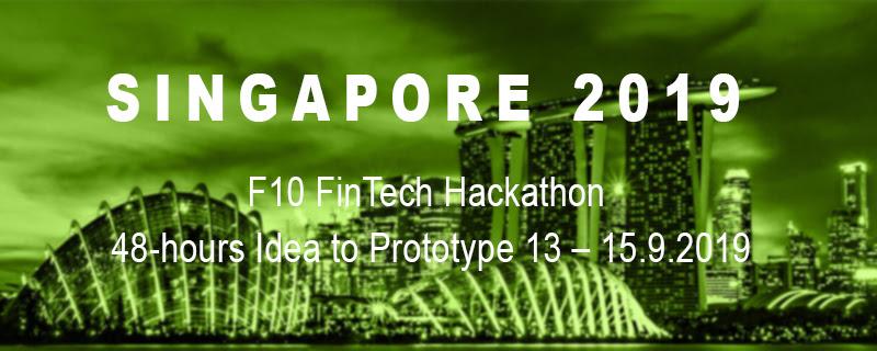 F10 Hackathon 2019