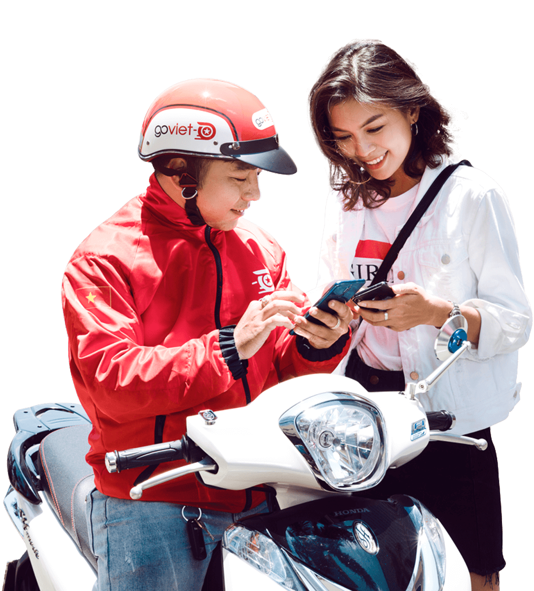 Go Pay Indonesia: Vietnam's Fintech Ride Hailing Market: Grab Goes Consumer