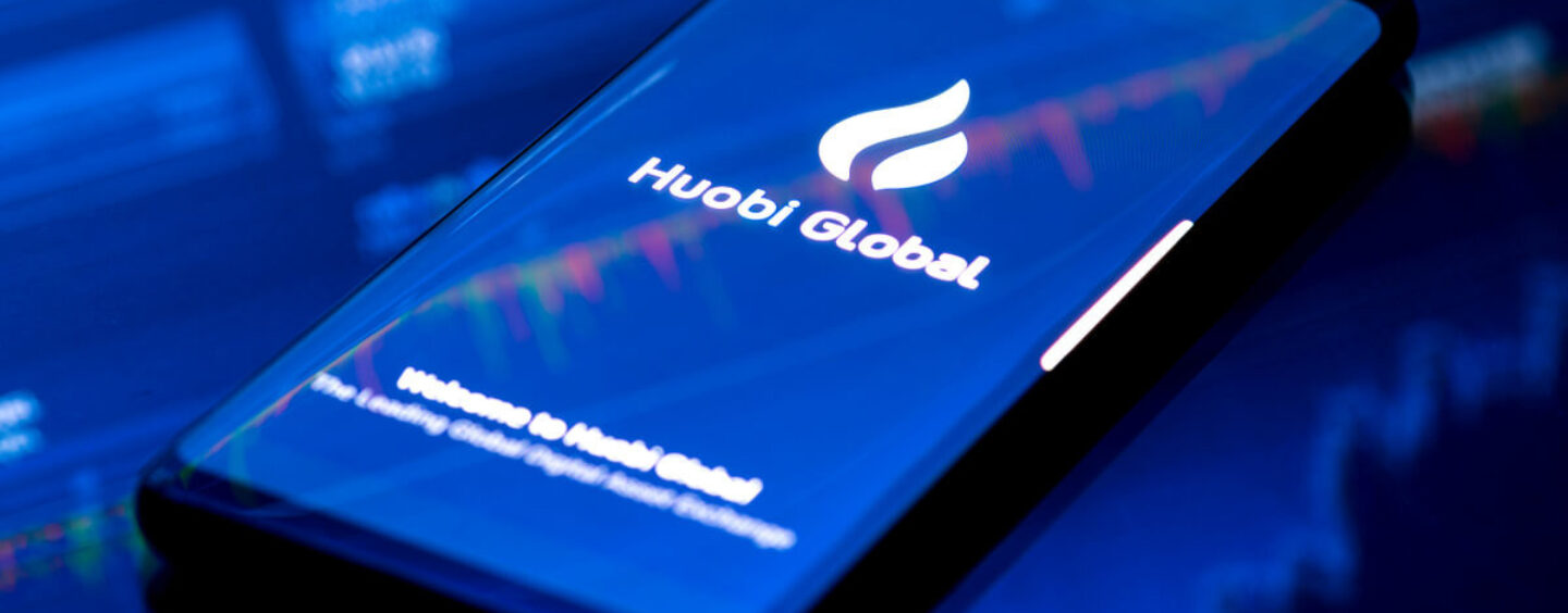 Crypto Exchange Huobi to Launch a USD$ 515 Blockchain Phone
