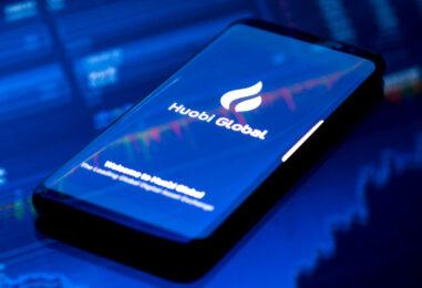 Crypto Exchange Huobi to Launch a USD$ 515 Blockchain Phone