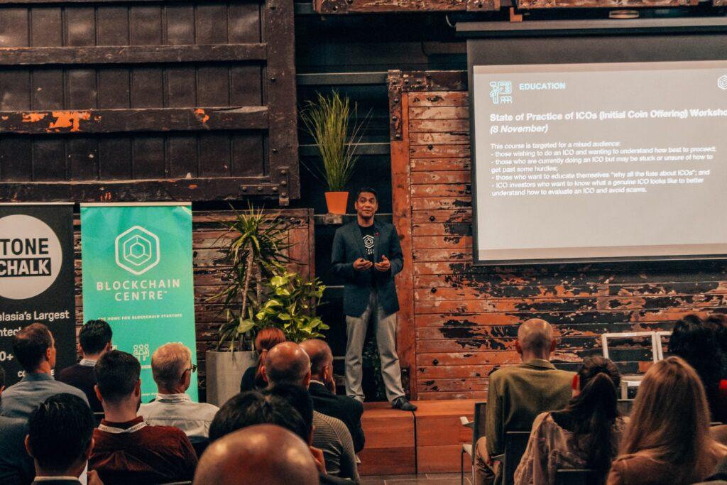 Intersekt Australia Fintech and Blockchain Event Asia Pacific