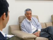Prime Minister Lee Hsien Loong: Not All Problems Need a Blockchain Solution