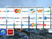 32 Non-Bank Organizations Licensed Providing Payment Services In Vietnam: The Complete Updated List